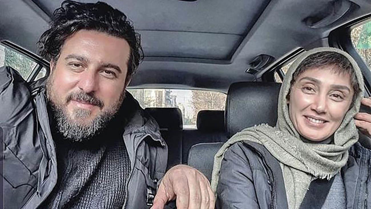 مرگ هدیه تهرانی