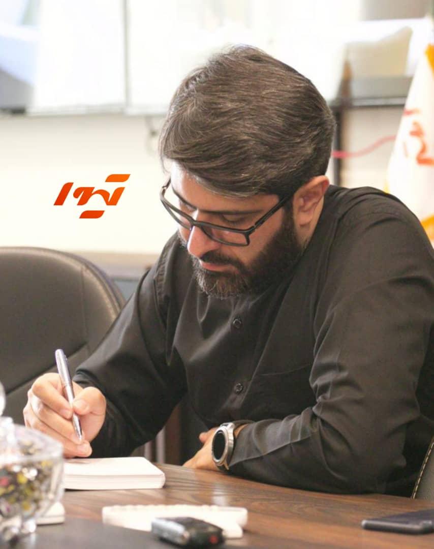 مجید صحاف مدیر شبکه های تلویزیون تیوا