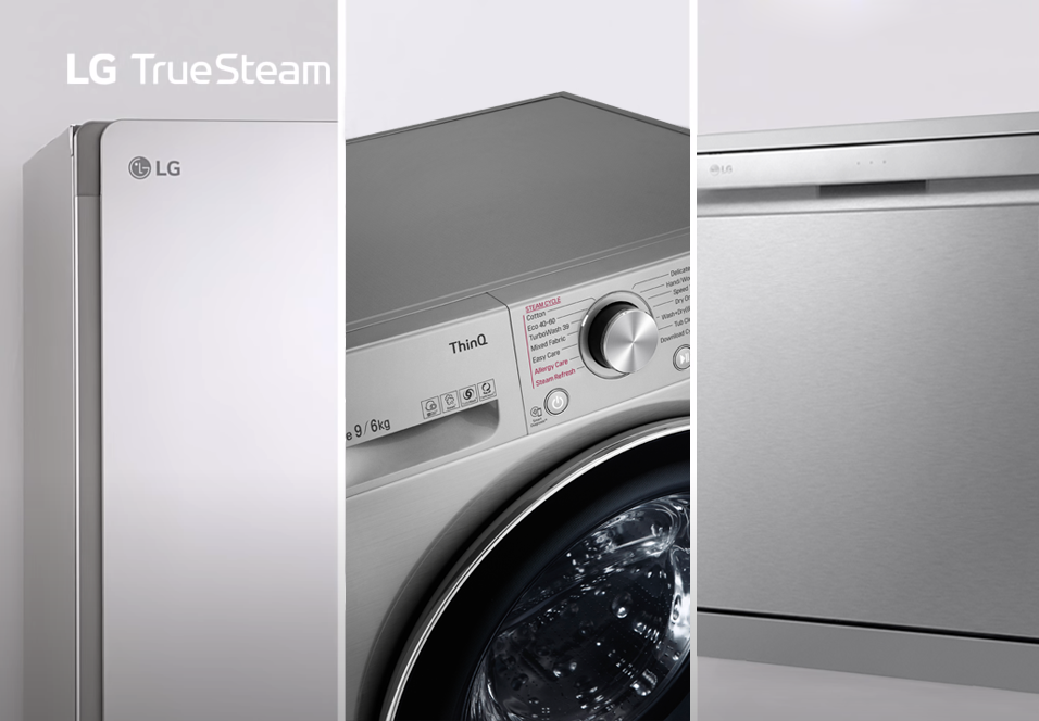 04 Steam Appliances