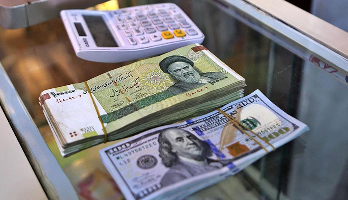 پیش بینی قیمت دلار   قیمت دلار امروز 16 شهریور
