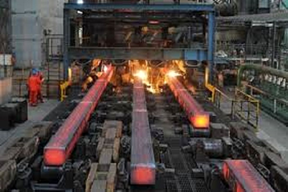 مجتمع صنعتی فولاد اسفراین ۹۲ هزار تن فولاد آلیاژی  را در برنامه تولید دارد