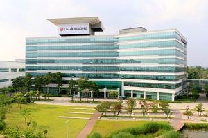 امضای توافقنامه سرمایهگذاری مشترک بین الجی و Magna و معرفی تیم هدایت کننده این مجموعه