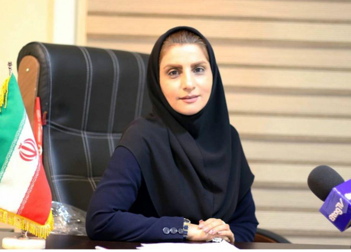 حضور فعال بانوان شبکه فروش شرکت بیمه دانا دراموراجتماعی استان بوشهر