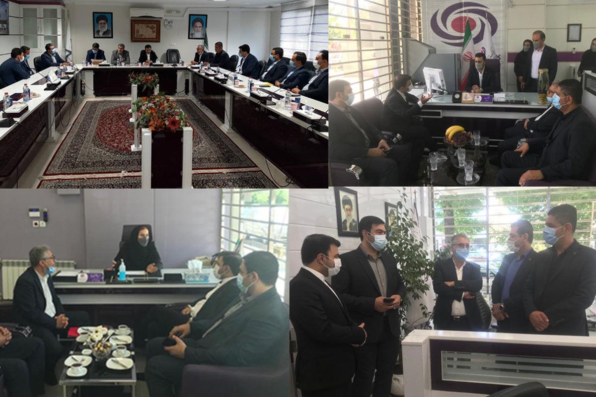 ایجاد امنیت شغلی، آرامش و آسایش از اهداف معاونت توسعه سرمایه انسانی بانک ایران زمین است