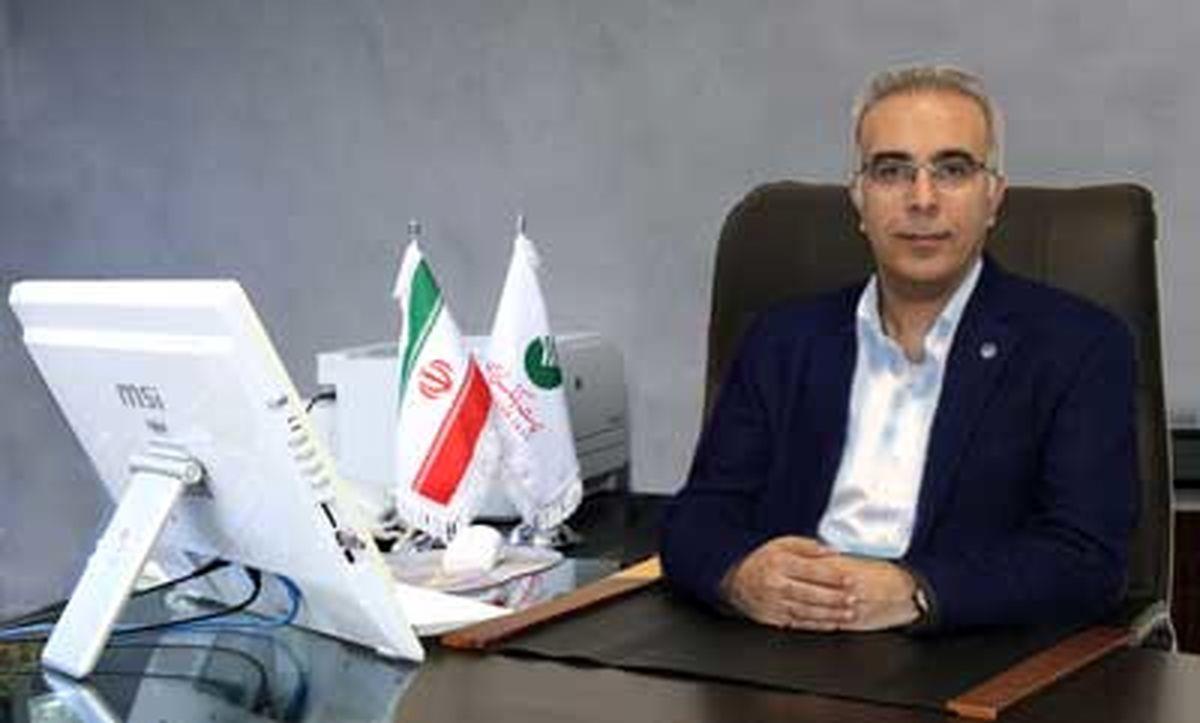 اقدامات سه ماه اول سال 1400 پست بانک ایران در بخش مالی
