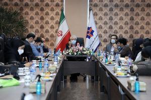 حضور شرکت های خارجی منوط به ورود تکنولوژی/ سهم ۸۰ درصدی کالاهای ایرانی از بازار لوازم خانگی
