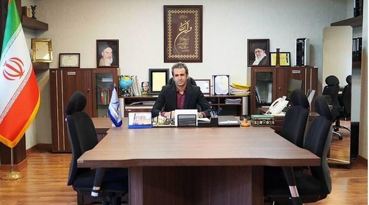 انتصاب مهندس مهدی زحمتکش به عنوان مدیرعامل مجتمع صنایع آلومینیوم جنوب