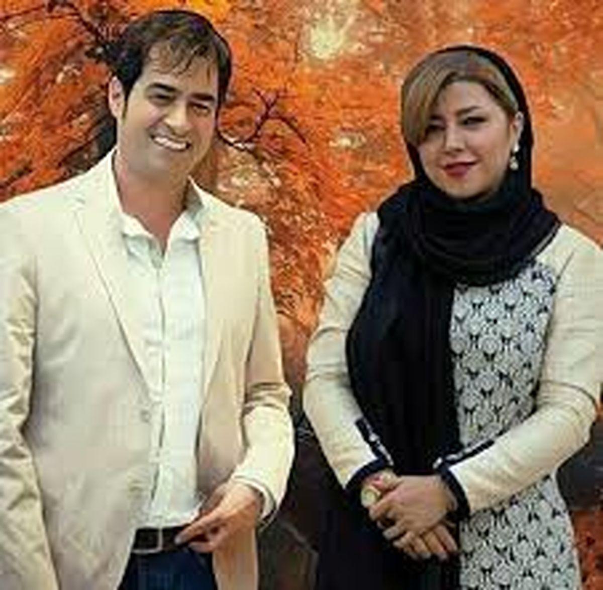 رقص جنجالی شهاب حسینی بعد از خبر طلاق از همسرش + فیلم