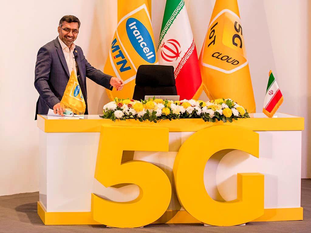۱۱۸ اپراتور در ۵۹ کشور، 5G را در شبکۀ خود مستقر کردهاند