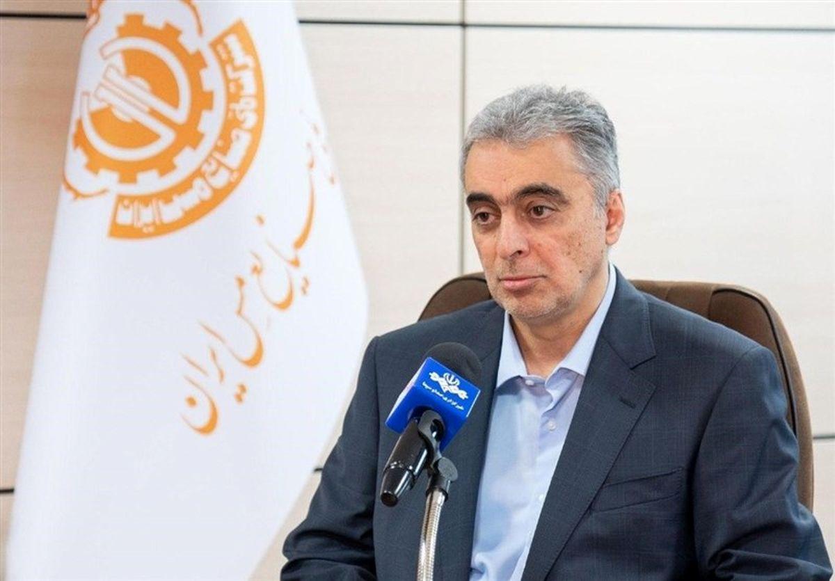 پیام تبریک مدیرعامل شرکت ملی صنایع مس ایران به مناسبت روز «خبرنگار»