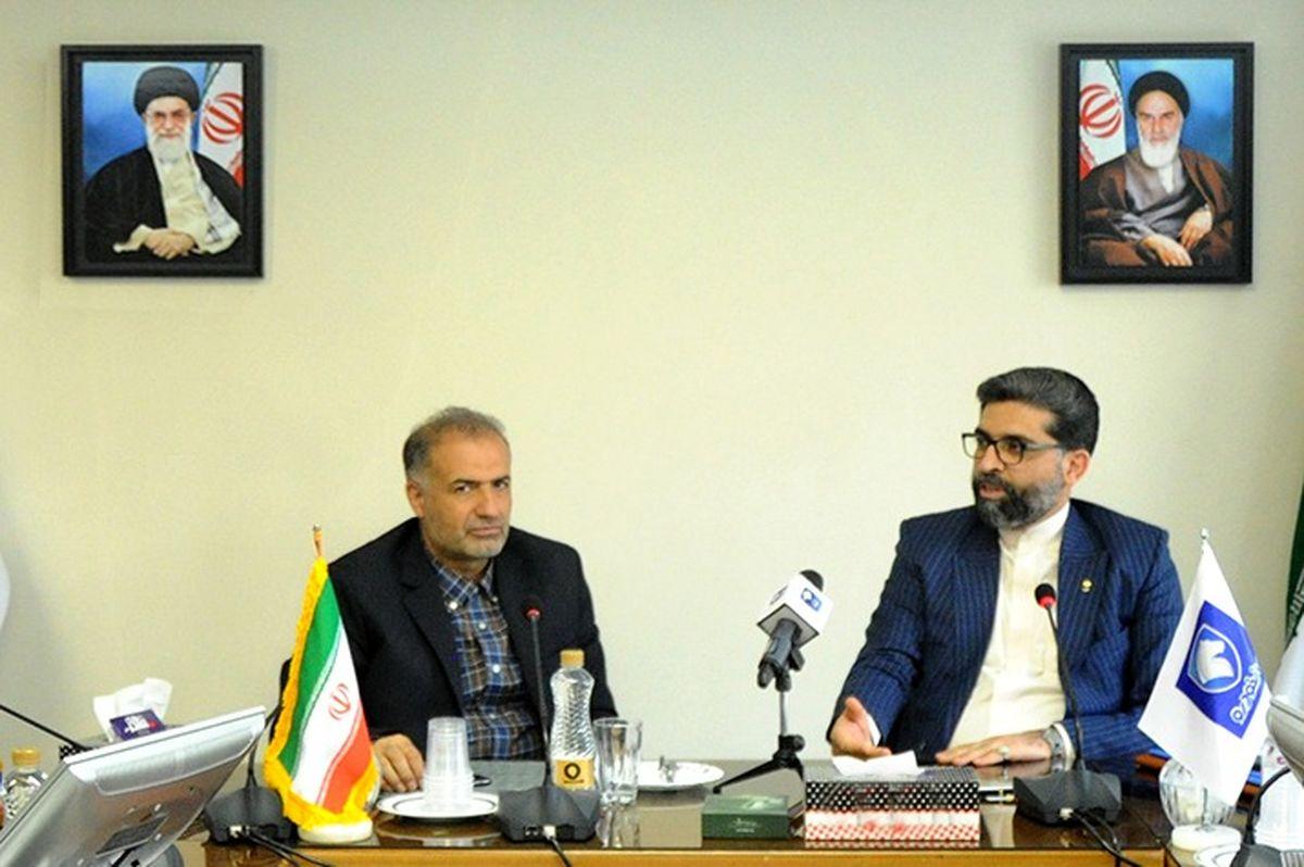 محصولات ایران خودرو در آستانه صادرات به کشور روسیه