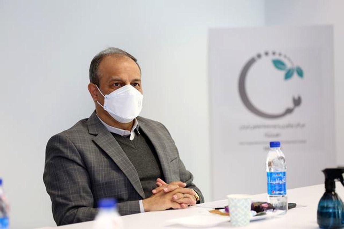 پرداخت 1700 فقره تسهیلات قرض الحسنه به بانوان سرپرست خانوار از سوی بانک توسعه تعاون