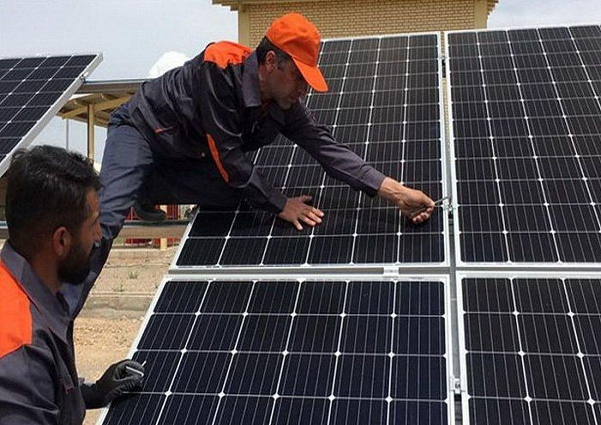 هلدینگ سیمانی شستا به دنبال تولید انرژی های تجدیدپذیر