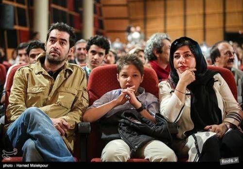 مخالفان انقلاب به فرزندان «شهاب حسینی» هم رحم نکردند! - مشرق نیوز