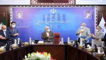 مراسم تکریم و معارفه دبیر جدید شورای عالی مناطق آزاد تجاری ـ صنعتی و ویژه اقتصادی