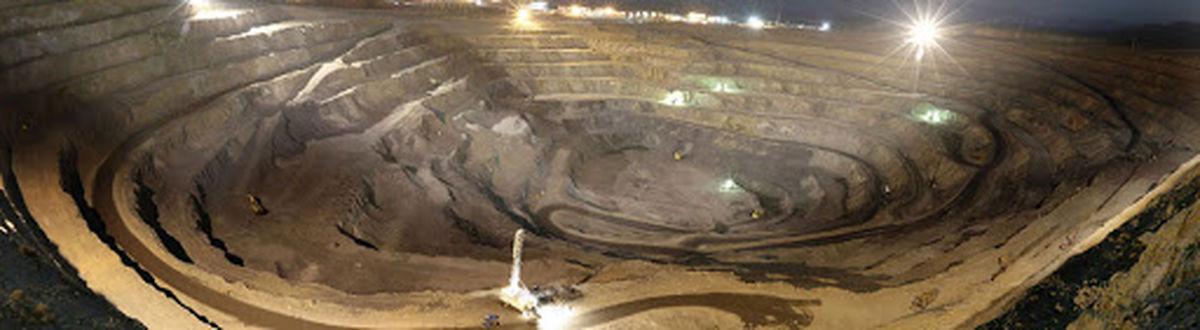 چادرملو وارد فاز جدیدی از اکتشافات گسترده در فلات مرکزی و ایران شد