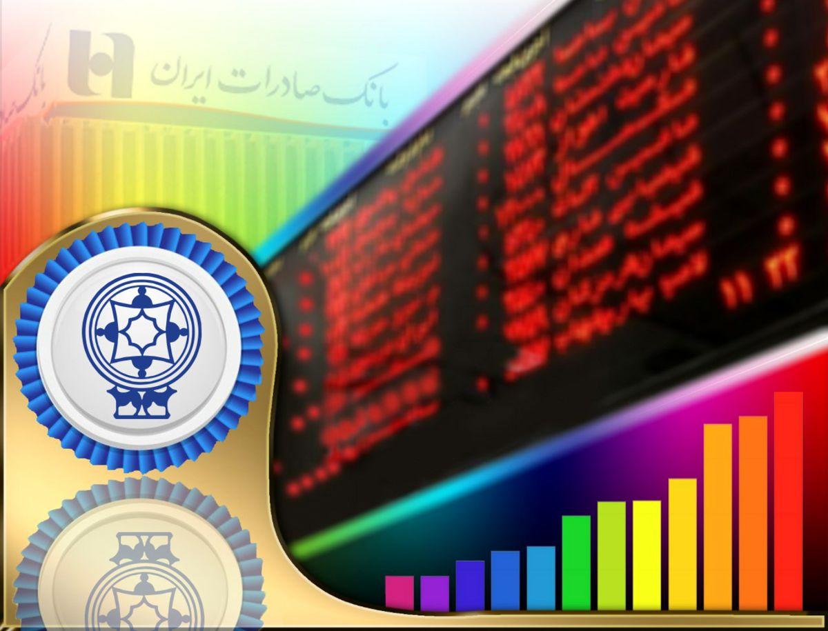 سهامداران  «تولیدی و صنعتی درخشان تهران» سود سهام خود را از بانک صادرات دریافت کنند