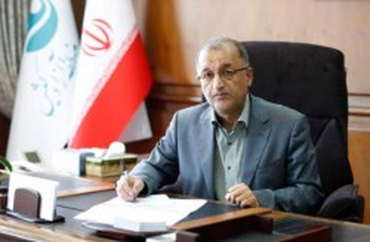 پیام تبریک مدیر عامل سازمان منطقه آزاد کیش به مناسبت روز جهانی کارگر