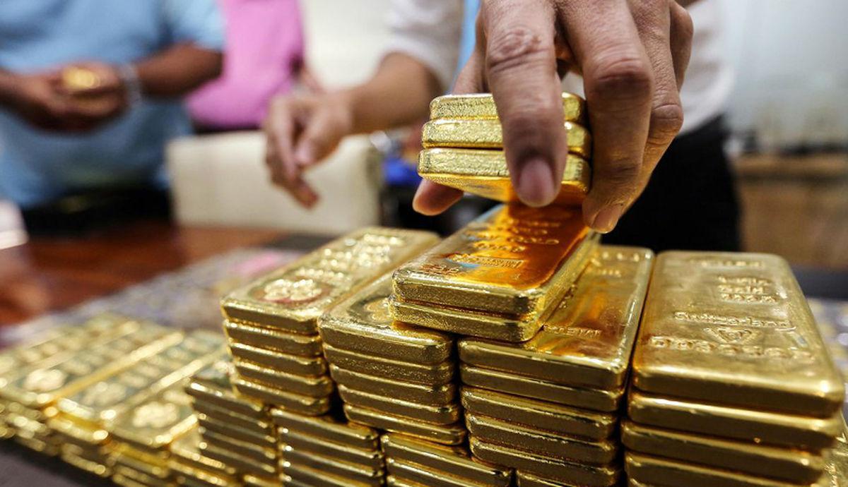 قیمت سکه و قیمت طلا امروز جمعه ۲۹ اسفند ۹۹