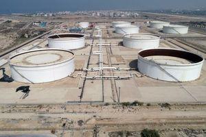 پالایشگاه های پارس دو به مخازن ذخیره سازی میعانات گازی پارس جنوبی متصل می شود