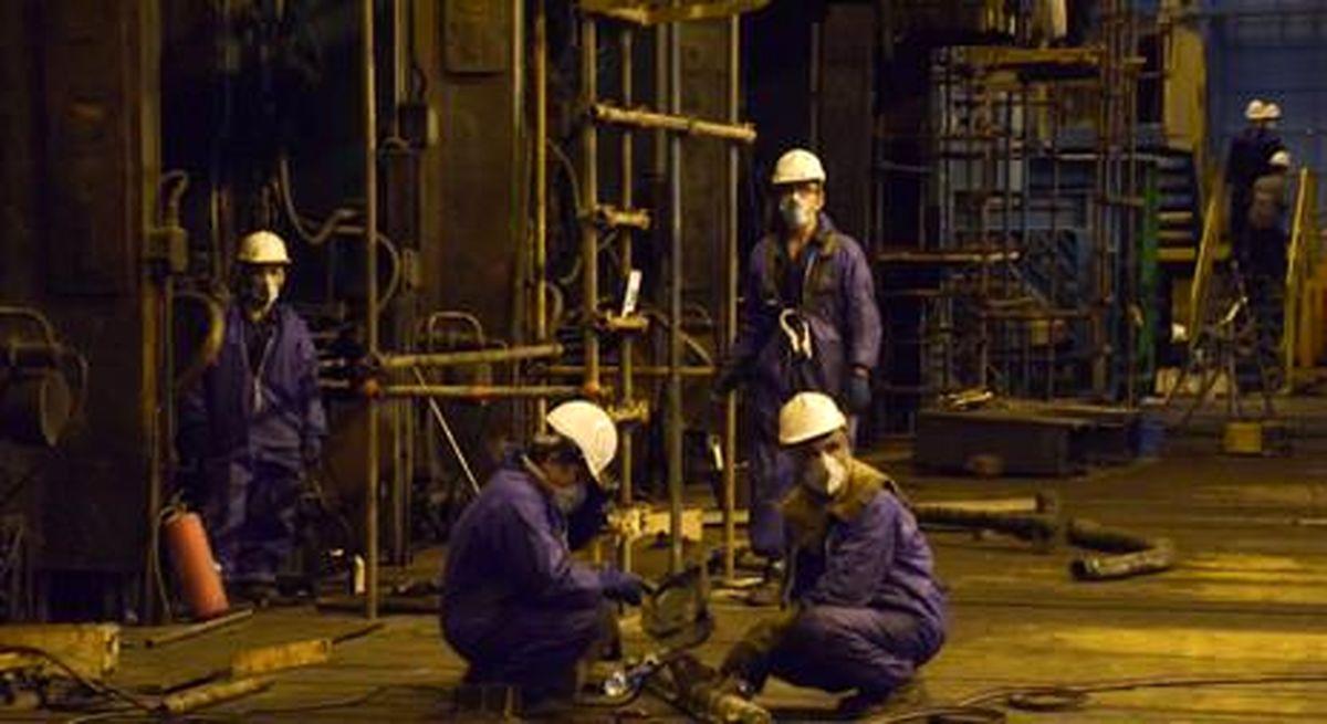 قابلیت تولید ورق با ضخامت ۱.۵ تا ۱.۲ میلیمتر در مجتمع فولاد سبا