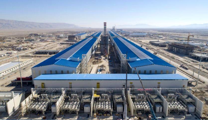 کارخانه آلومینیوم جنوب و تحقق سهم فارس در جهش تولید