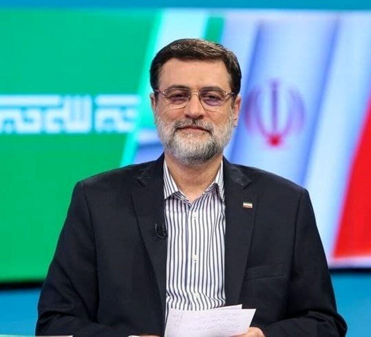 مدیرعامل صندوق قرض الحسنه شاهد انتصاب معاون رییس جمهور و رییس بنیاد شهید و امور ایثارگران را تبریک گفت