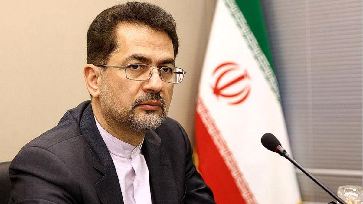 حسینی شاهرودی، دبیرکل انجمن لوازم خانگی ایران شد