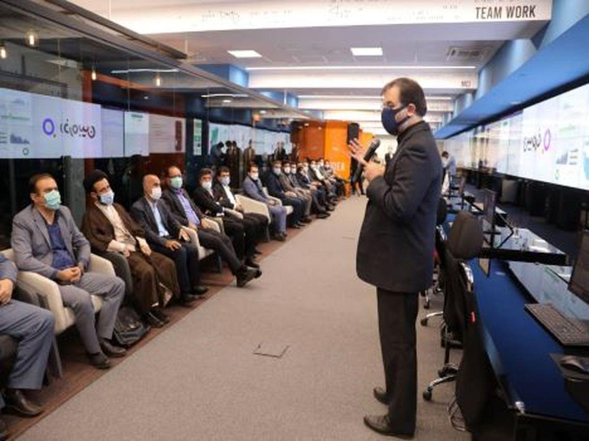 انعقاد قرارداد ۱۲۰۰ میلیارد تومانی همراه اول با شرکتهای داخلی برای تولید آنتن