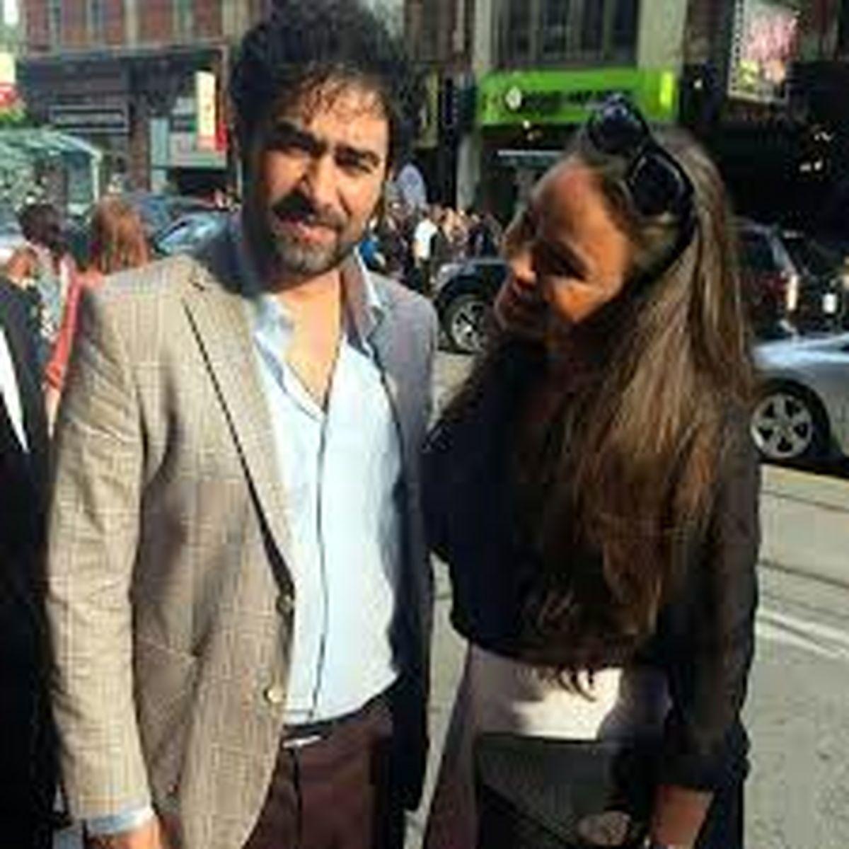 شایعه / طلاق شهاب حسینی از همسرش غوغا به پا کرد + عکس دونفره