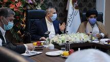 حمایت همه جانبه دولت و مجلس از پیشرانهای اقتصادی و کارآفرینان ایران