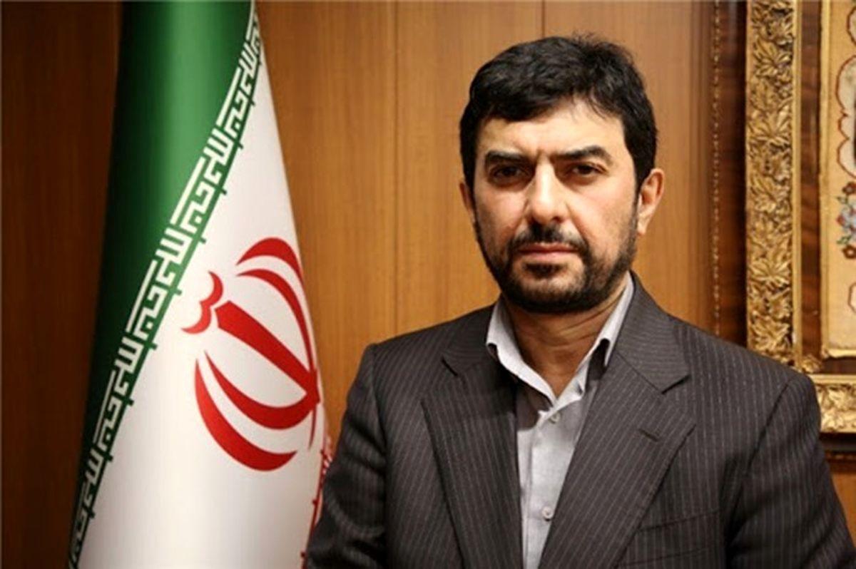 فرصت تحریم خودباوری را در صنعتگران ایرانی ایجاد کرد
