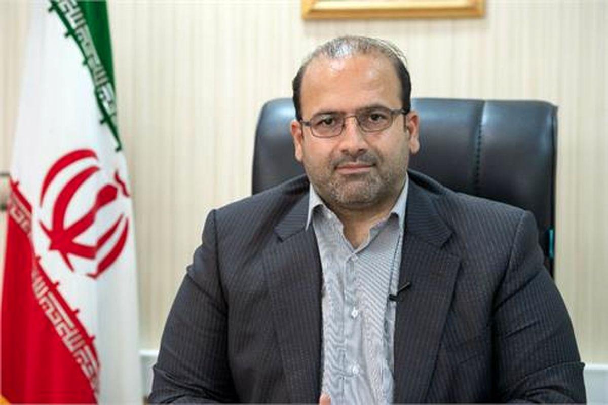 مدیرعامل :اهداف و چشم انداز فولاد خوزستان در سال 1400