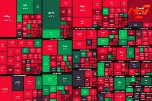 بازار بورس بیشتر از سوی عوامل داخلی دچار مشکل شده است