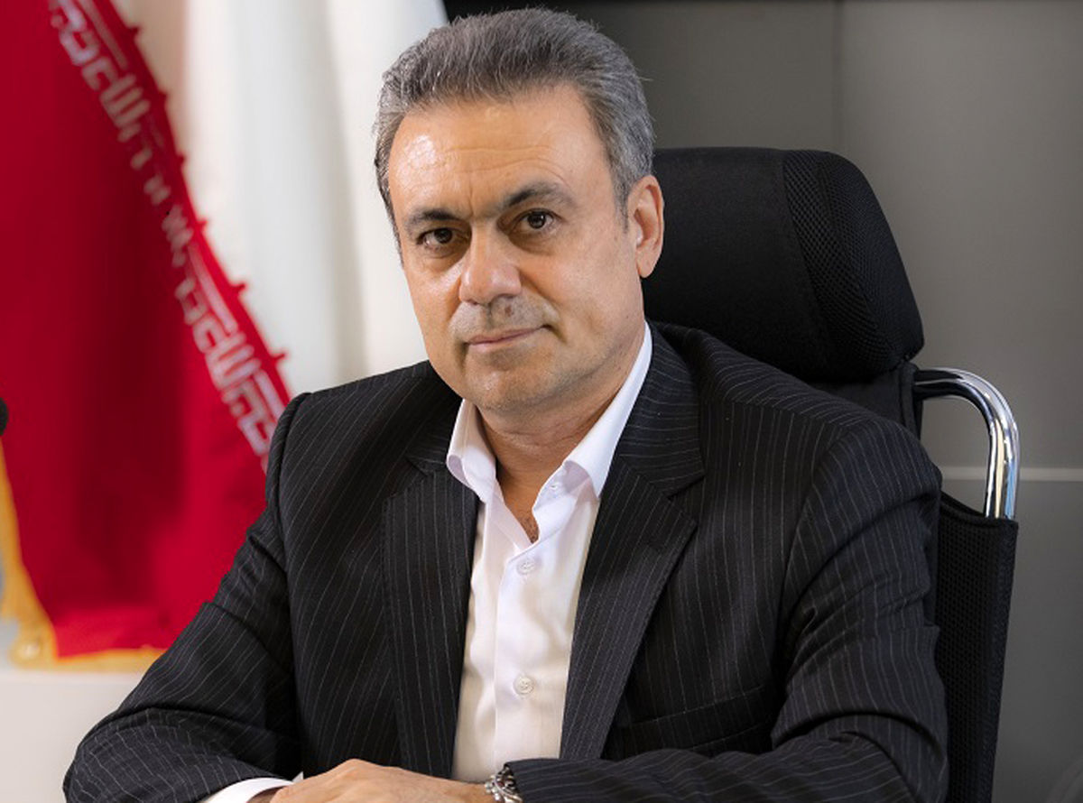 پیام تبریک مدیر عامل بانک ملت به رئیس جمهوری منتخب