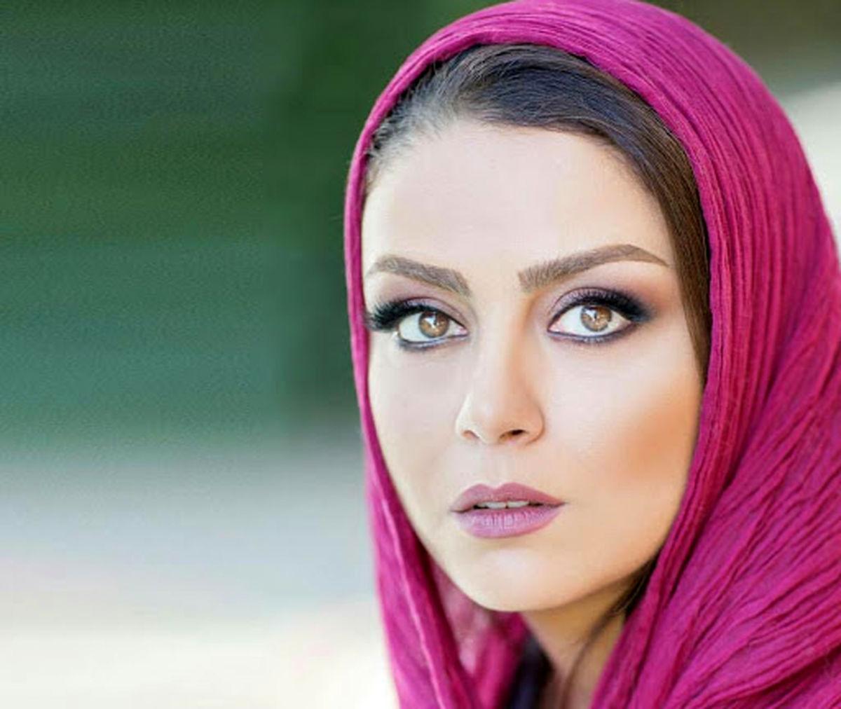 شبنم فرشادجو در قایق تفریحی جنجالی شد + عکس لورفته