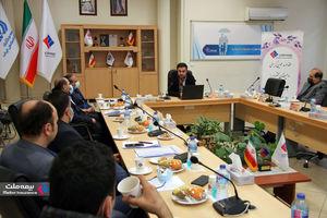 بیمه ملت، میزبان نشست کمیسیون سرمایه گذاری سندیکا بیمه گران ایران