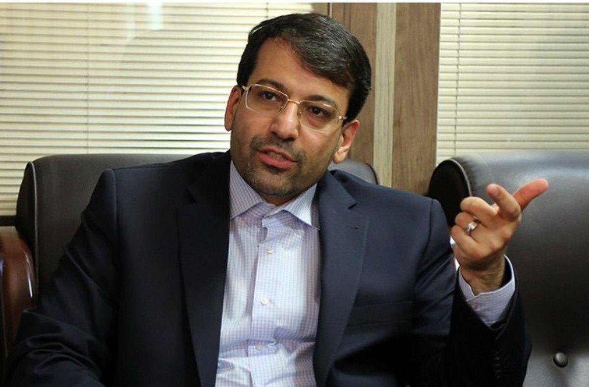 محمد رضوانی فر :سرمایه شستا ۱۴هزار و ۲۰۰ میلیارد تومانی میشود