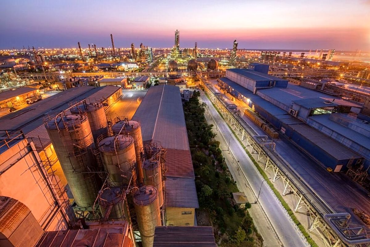 پایداری تولید محصولات زنجیره پلیاتیلن ترفتالات ایران افزایش یافت
