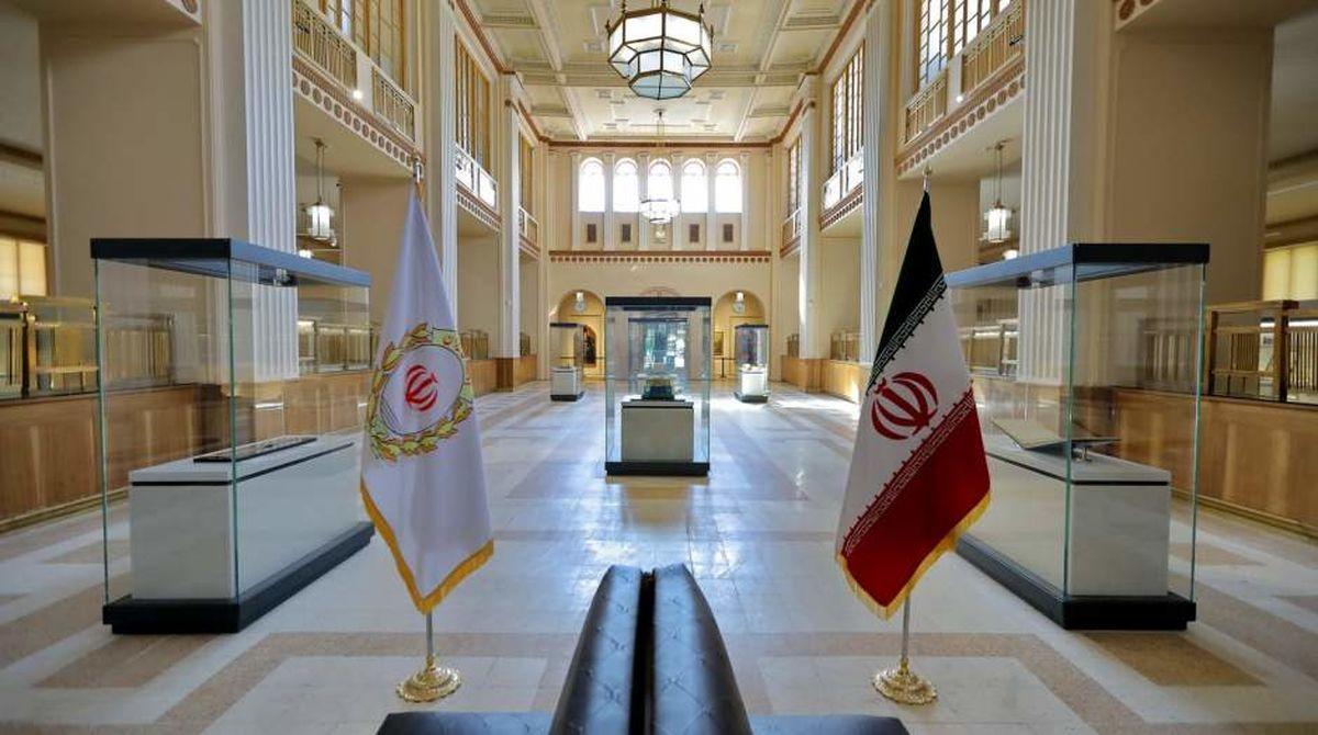 روایت 92 سال افتخار در موزه بانک ملی ایران