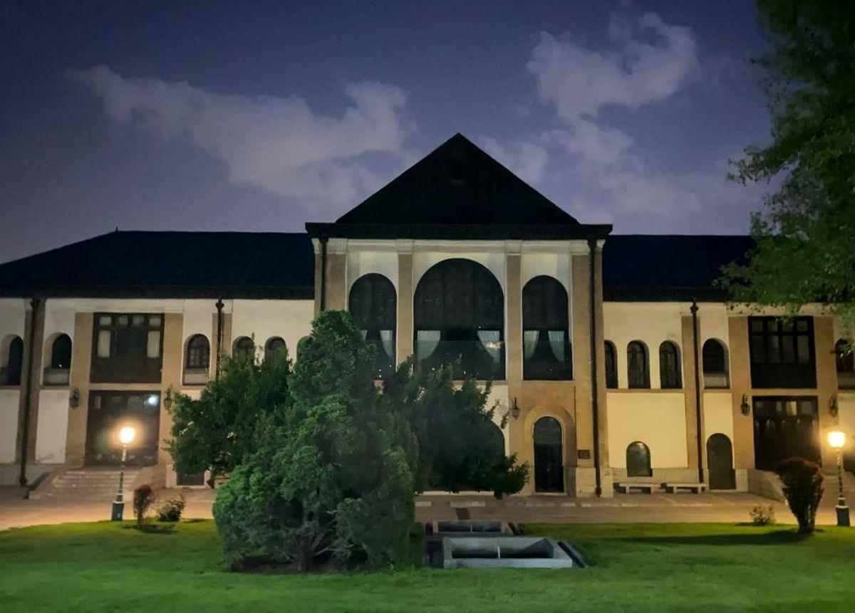 پروژه حفاظت پیشگیرانه و آمادگی مدیریت بحران در کاخ موزه صاحبقرانیه آغاز شد