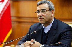 پیام تسلیت دکتر مظفری به مناسبت شهادت دانشمند برجسته کشور شهید محسن فخری زاده (ره)