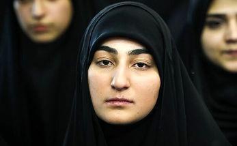 نامه معنادار زینب سلیمانی به خواهرانش + عکس
