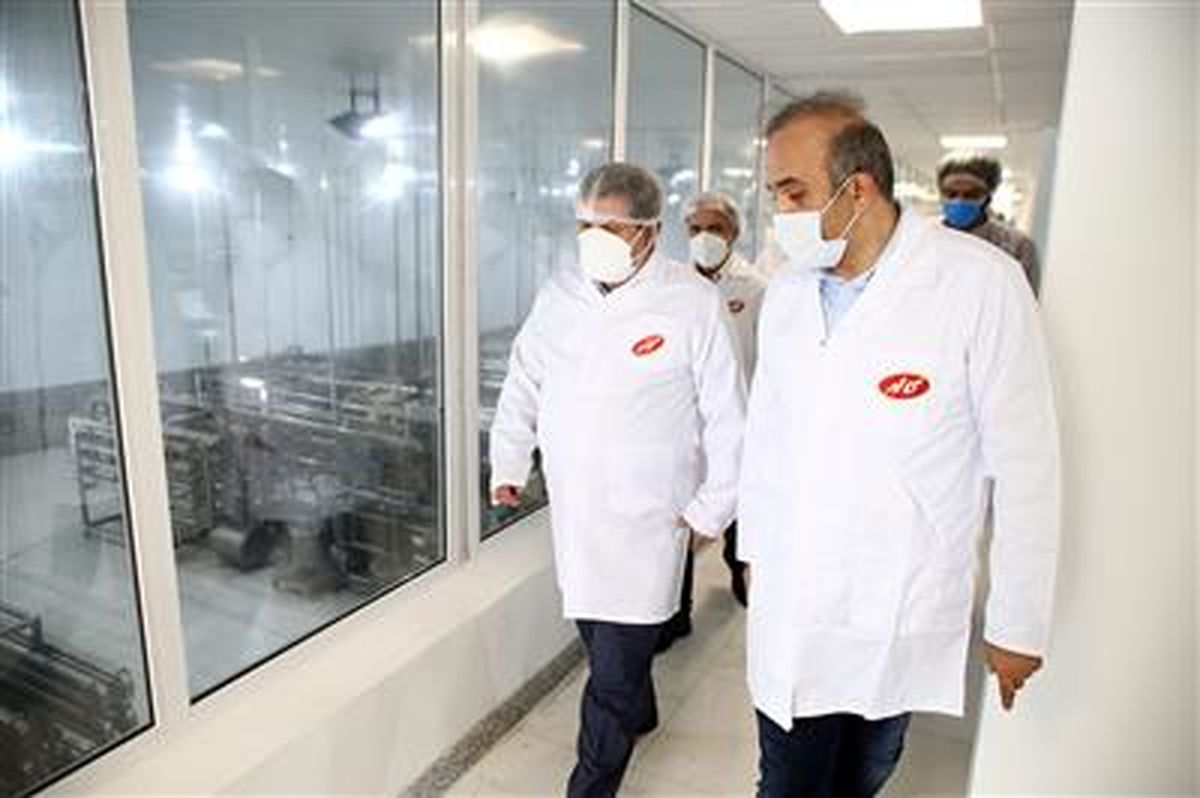 اجرای 73 طرح بزرگ و متوسط صنعتی در استان مازندران