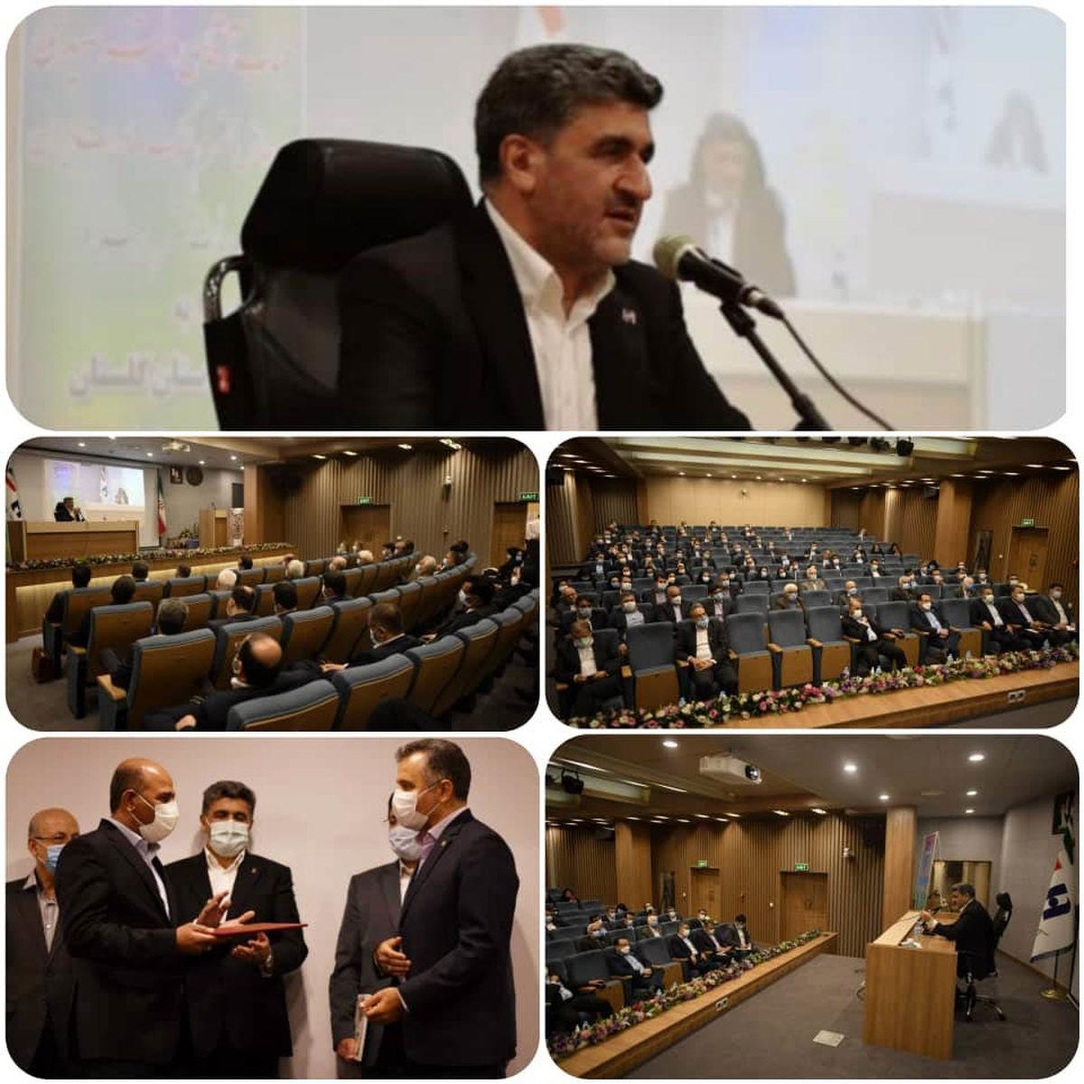 انعکاس سودآوری در ترازنامه بانک صادرات ایران