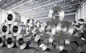 کشور به ۵ میلیون تُن ورق فولادی در سال نیازمند است