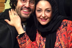 حضور شقایق فراهانی در سریال هم سایه   ساعت پخش سریال هم سایه