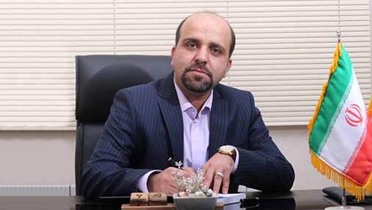 وحید قربانی سرپرست مدیریت حوزه مدیریت و ارتباطات شرکت نفت ایرانول شد