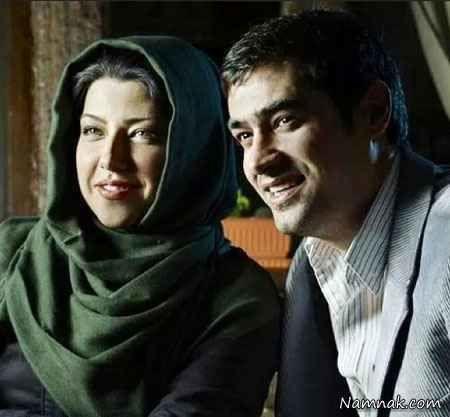 """بیوگرافی همسر شهاب حسینی """"پریچهر قنبری"""""""